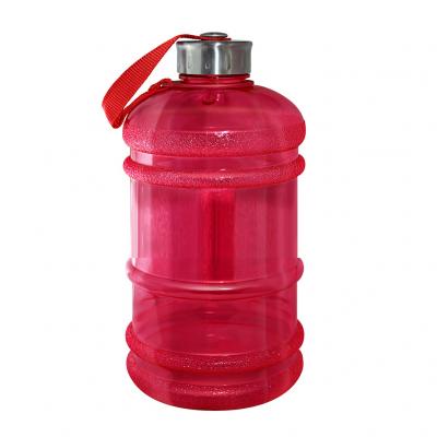 Бутылка для воды Be First 2200 мл - Red