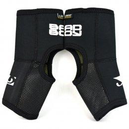 Суппорты Bad Boy Combat Foot Grips - Black