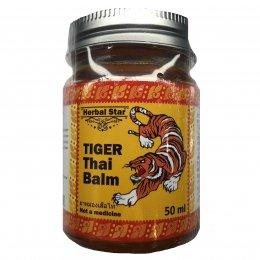 Бальзам Тигр - Orange