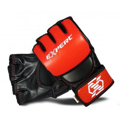 Перчатки ММА Expert - Red