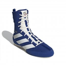 Боксерки Adidas Box Hog 3 - Blue