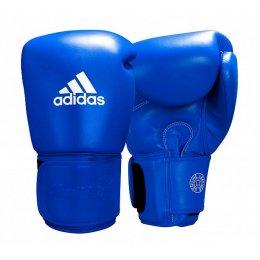 Перчатки боксерские Adidas Muay Thai 300 - Blue