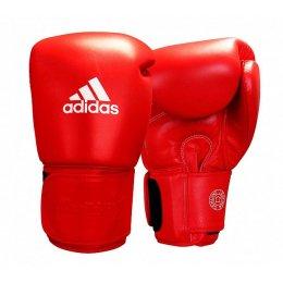Перчатки боксерские Adidas Muay Thai 300 - Red