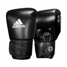 Перчатки боксерские Adidas Muay Thai 300 - Black