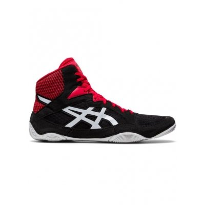 Борцовки Asics Snapdown 3.0 - Black/Red