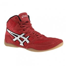 Борцовки ASICS Matflex 4 - Red