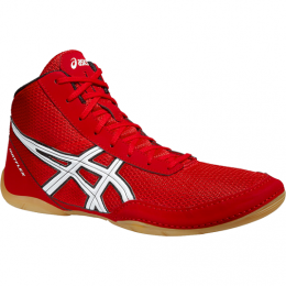 Борцовки Asics Matflex 5 - Red