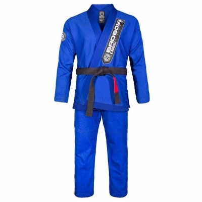 Кимоно Bad Boy Pro Series Champion BJJ Gi - Blue
