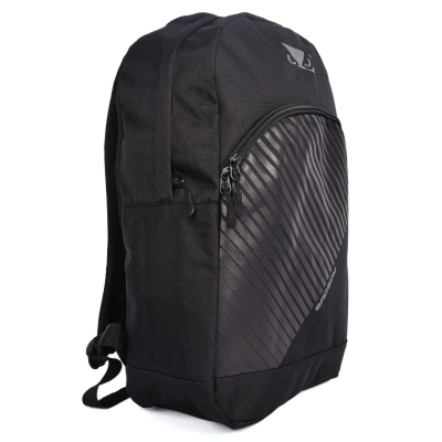 Рюкзак Bad Boy Expedition Backpack - Black