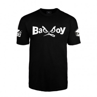 Футболка Bad Boy Retro 2.0 - Black