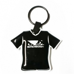 Брелок Bad Boy T-shirt Keychain