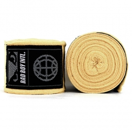 Бинты Bad Boy Combat Premium Hand Wraps 5m