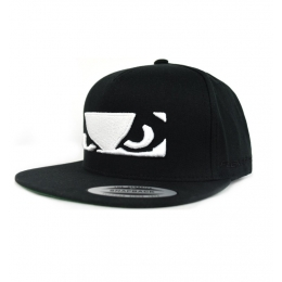 Кепка Bad Boy First Logo - Black
