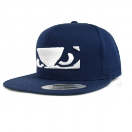 Кепка Bad Boy First Logo - Blue