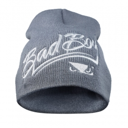 Шапка Bad Boy Embroidery - Grey