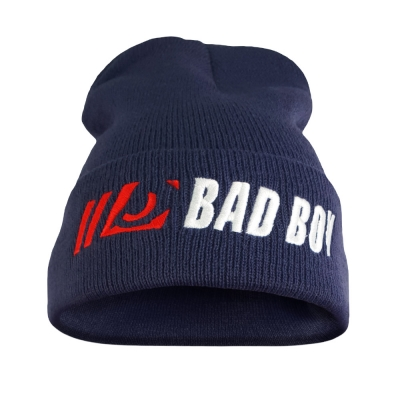 Шапка Bad Boy Embroidery - Navy
