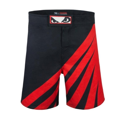 Шорты Bad Boy Impact - Black/Red