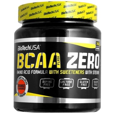 BCAA Biotech USA BCAA Flash Zero 360 гр.