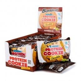 Печенье Bombbar Protein Cookie 60 гр.