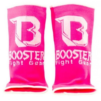 Голеностопы Booster Pro Ankle Guards - Pink