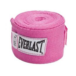 Бинты боксерские Everlast 275mm - Pink