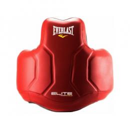 Защита корпуса Everlast Elite PU - Red