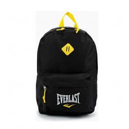 Рюкзак Everlast Classic Bpack - Black