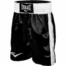Шорты боксерские Everlast Elite - Black
