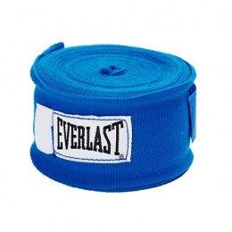 Бинты боксерские Everlast 455mm - Blue