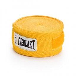 Бинты боксерские Everlast 455mm - Yellow