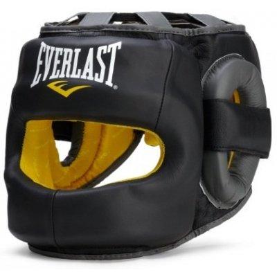 Шлем Everlast SaveMax - Black