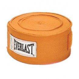 Бинты боксерские Everlast 455mm - Orange