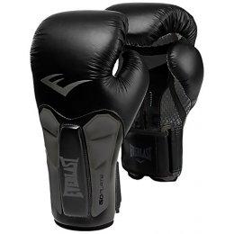 Перчатки боксерские Everlast Prime - Black