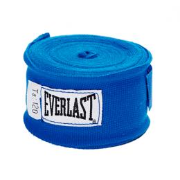 Бинты боксерские Everlast 350mm - Blue