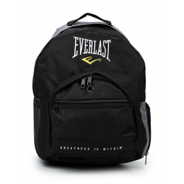 Рюкзак Everlast Back Pack - Black