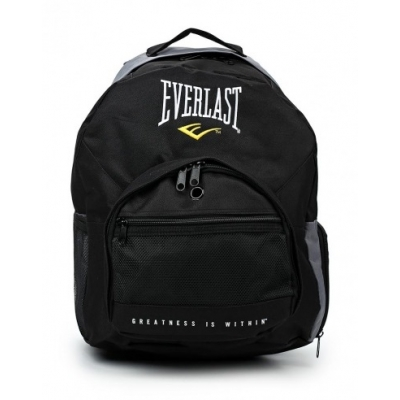 Рюкзак Everlast Back Pack - Black