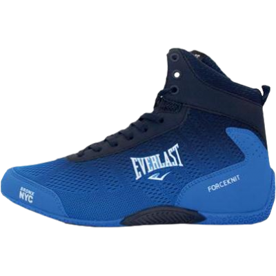 Боксёрки Everlast Forceknit - Blue