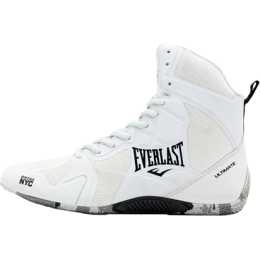 Боксёрки Everlast Ultimate- White
