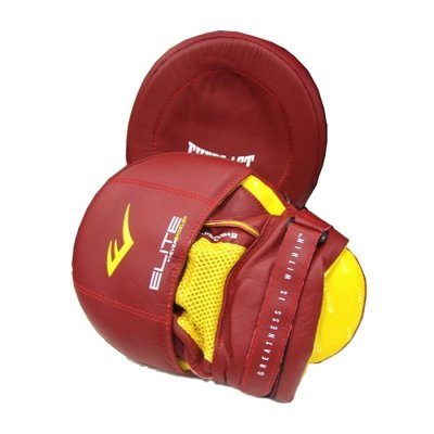 Лапы Everlast Mantis Punch - Red