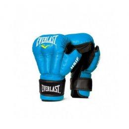 Перчатки для рукопашного боя Everlast - Blue