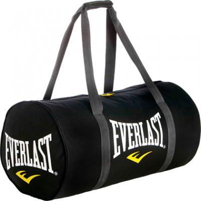 Сумка спортивная Everlast - Black