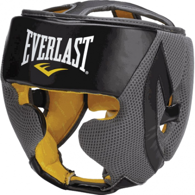 Шлем Everlast EverCool - Black