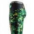 Штаны компрессионные женские Extreme Hobby Digital Camo new green
