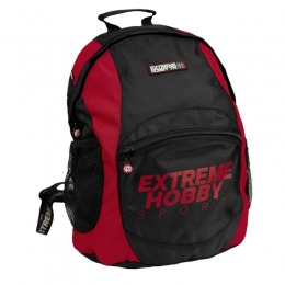 Рюкзак Extreme Hobby EH Sport black-red