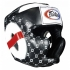 Шлем Fairtex HG10 - Black/White