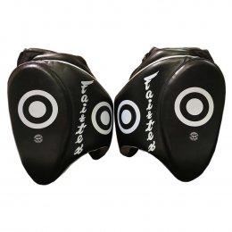 Защита на бедра Fairtex Thigh Pads TP3 - Black