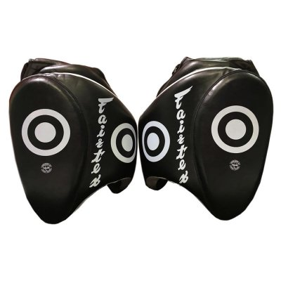 Защита на бедра Fairtex Thigh Pads TP3 - Black