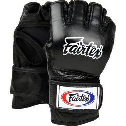 Перчатки ММА Fairtex FGV 12 - Black