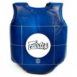 Жилет защитный Fairtex PV1 - Blue