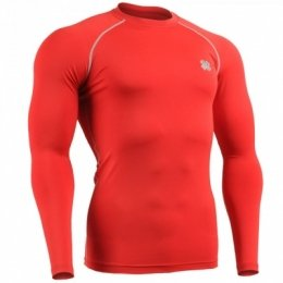 Рашгард FixGear CPL-RS L/S - Red
